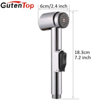 Gutentop Good Quality Sell Well Toilet Hand Held Bidet Shattaf